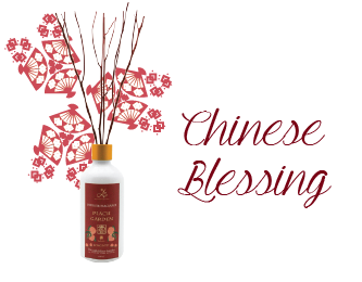 Click to see Chinese Blessing